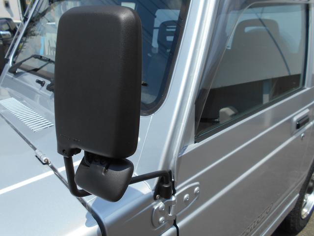 ランドベンチャー オリジナルコンディション 最終5型 4WD ターボ 禁煙車(4枚目)