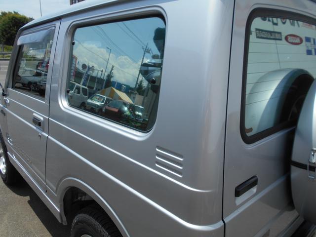 ランドベンチャー オリジナルコンディション 最終5型 4WD ターボ 禁煙車(5枚目)