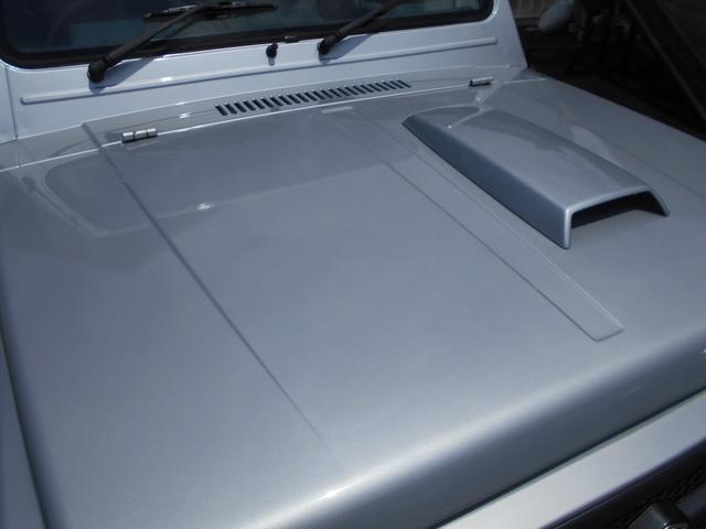 ランドベンチャー オリジナルコンディション 最終5型 4WD ターボ 禁煙車(12枚目)