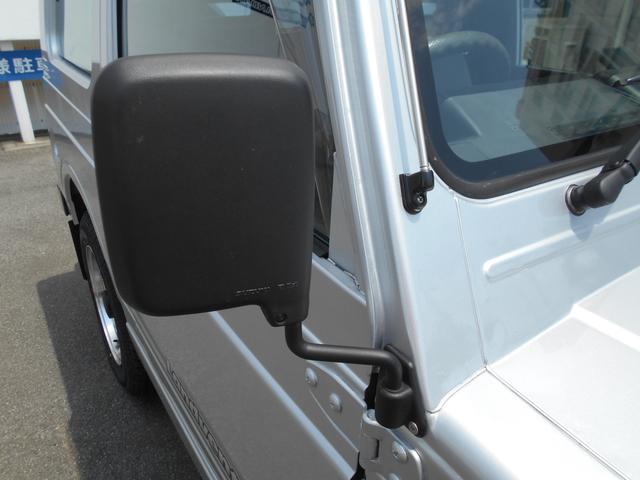 ランドベンチャー オリジナルコンディション 最終5型 4WD ターボ 禁煙車(13枚目)