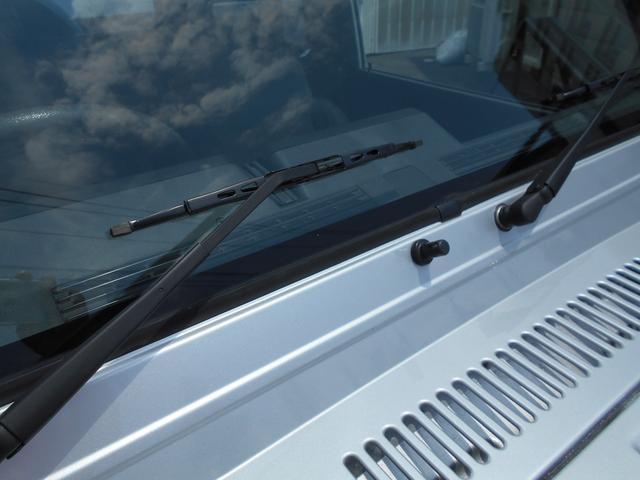 ランドベンチャー オリジナルコンディション 最終5型 4WD ターボ 禁煙車(14枚目)