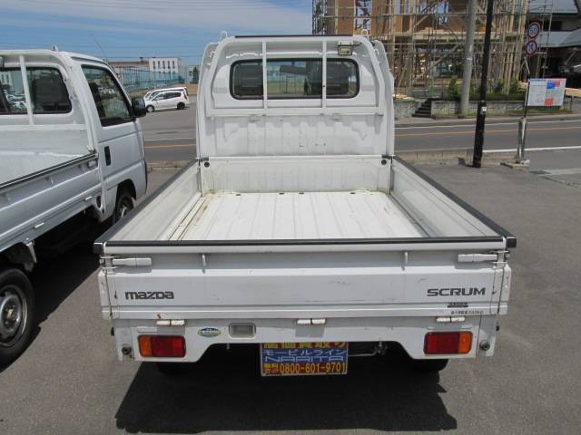 KC 3方開 4WD 5速マニュアル(6枚目)