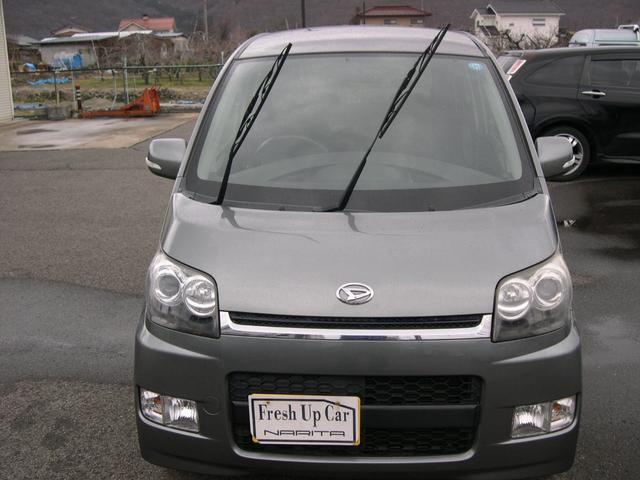 カスタム R4WD ターボ(2枚目)