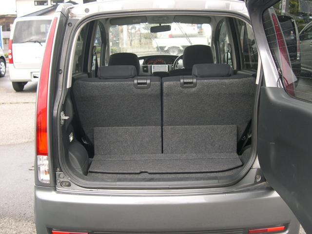 カスタム R4WD ターボ(9枚目)