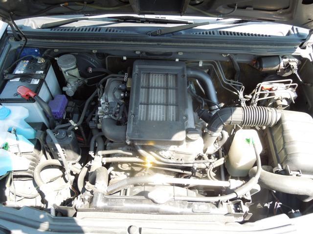 ワイルドウインド 4WD ターボ オートマ(16枚目)