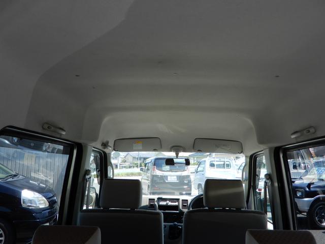 バスター 4WD 5MT キーレス エアコンパワステ(7枚目)