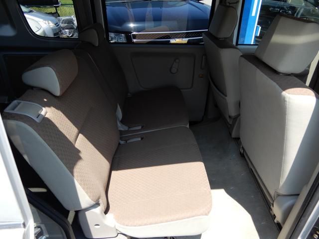 バスター 4WD 5MT キーレス エアコンパワステ(8枚目)