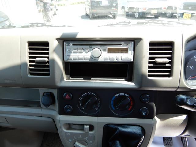 バスター 4WD 5MT キーレス エアコンパワステ(13枚目)