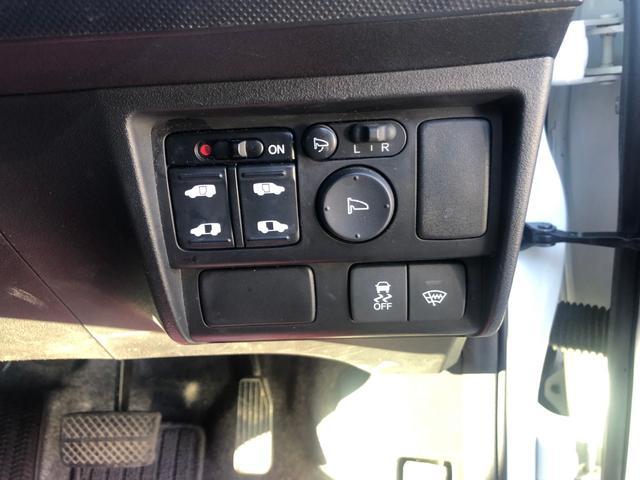 G ジャストセレクション 4WD 両側電動スライドドア(18枚目)