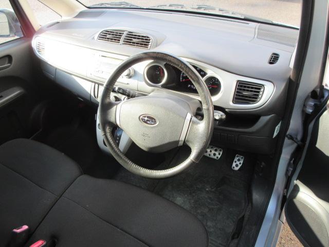 カスタムRリミテッド 4WD HID スマートキー CD(11枚目)