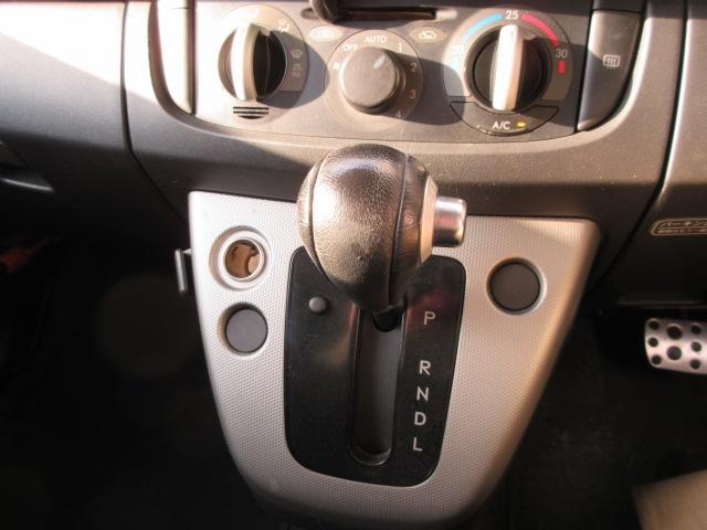 カスタムRリミテッド 4WD HID スマートキー CD(12枚目)