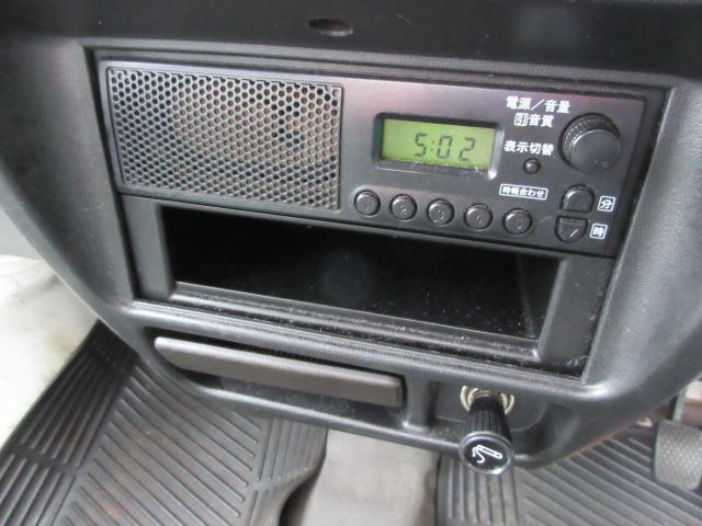 KU 4WD 5MT パワーステアリング(10枚目)