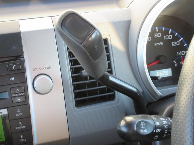 FX-Sリミテッド 4WD コラムAT(11枚目)