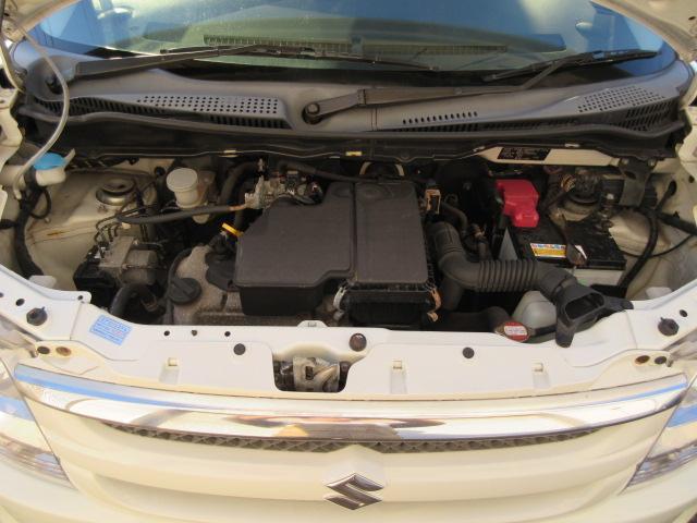 FX-Sリミテッド 4WD コラムAT(17枚目)