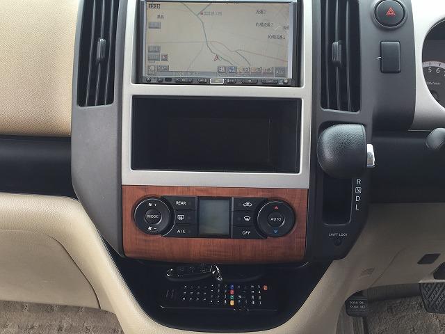 日産 セレナ 20S 4WD 両側PWスライドドア バックカメラ