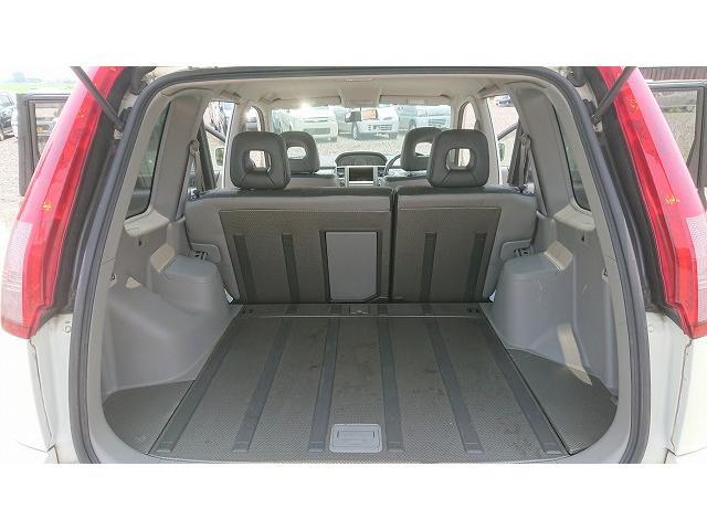 日産 エクストレイル X 4WD  アルミ キーレス