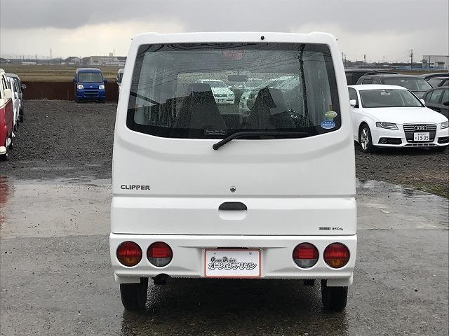 4WD フルフラット 5MT(9枚目)