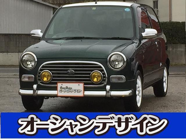 「ダイハツ」「ミラジーノ」「軽自動車」「新潟県」の中古車8
