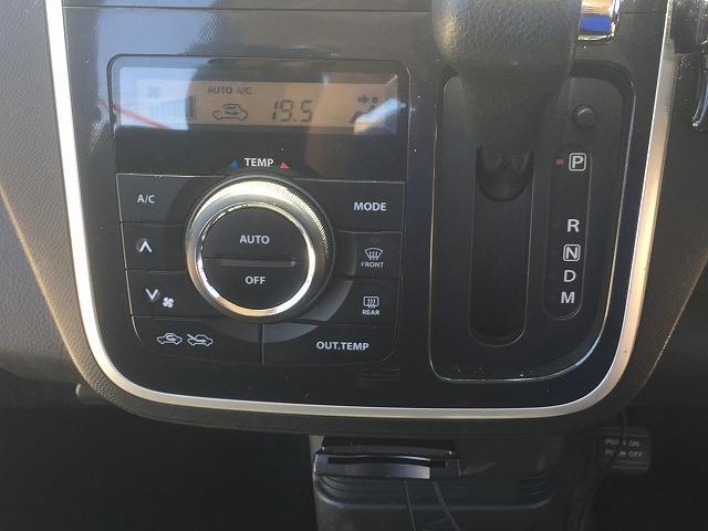 「スズキ」「ワゴンRスティングレー」「コンパクトカー」「新潟県」の中古車14