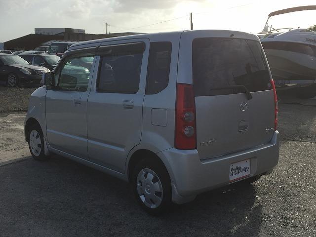 「マツダ」「AZ-ワゴン」「コンパクトカー」「新潟県」の中古車9