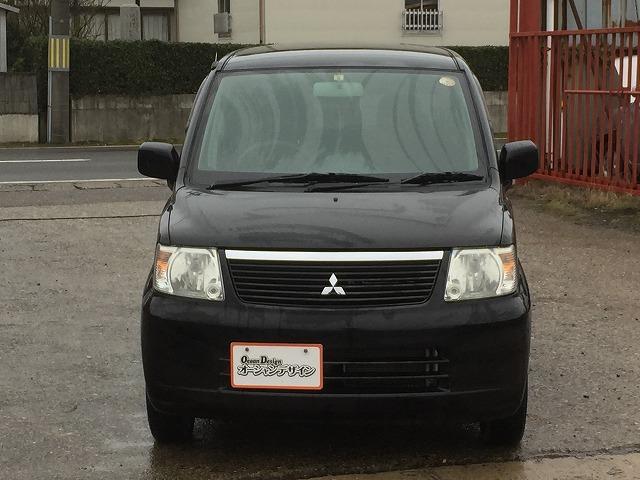 「三菱」「eKワゴン」「コンパクトカー」「新潟県」の中古車2