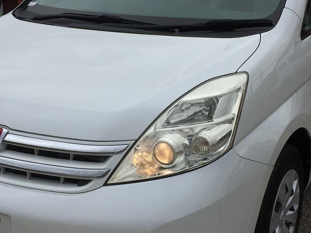 「トヨタ」「アイシス」「ミニバン・ワンボックス」「新潟県」の中古車23