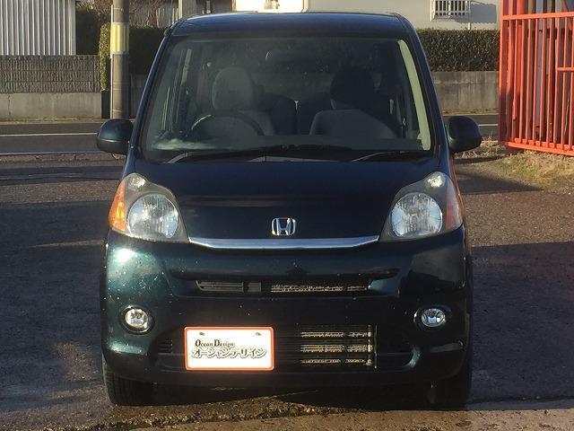 「ホンダ」「ライフ」「コンパクトカー」「新潟県」の中古車6