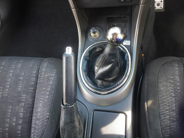 RS200 Zエディション HDDナビ(11枚目)