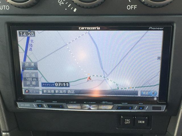 RS200 Zエディション HDDナビ(18枚目)