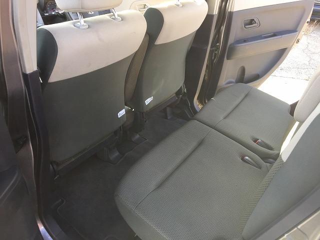 D 4WD キーレス ETC フルフラット ベンチシート(20枚目)