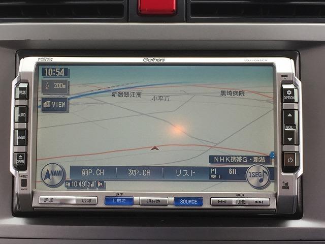 D 4WD HDDナビ ワンセグ(19枚目)