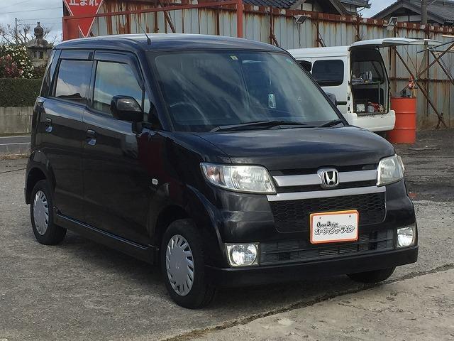 「ホンダ」「ゼスト」「コンパクトカー」「新潟県」の中古車5