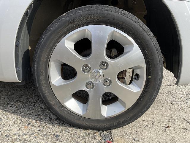 「マツダ」「AZ-ワゴン」「コンパクトカー」「新潟県」の中古車48