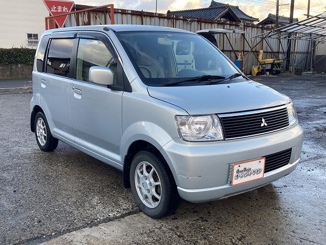 「三菱」「eKワゴン」「コンパクトカー」「新潟県」の中古車9
