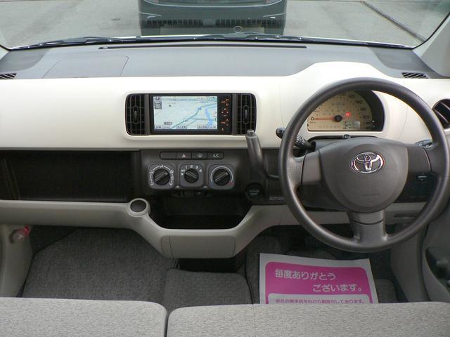 「トヨタ」「パッソ」「コンパクトカー」「長野県」の中古車12