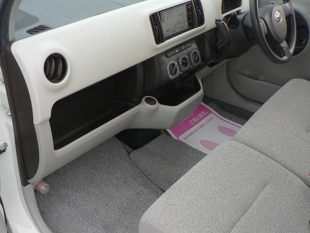 「トヨタ」「パッソ」「コンパクトカー」「長野県」の中古車15