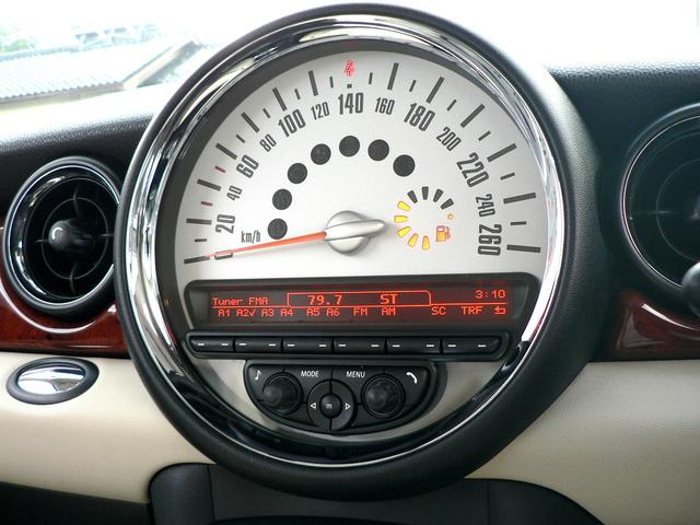 「MINI」「MINI」「ステーションワゴン」「長野県」の中古車10