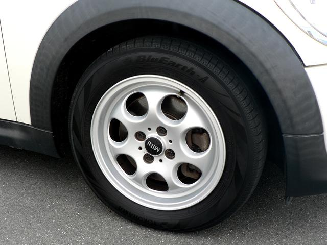 「MINI」「MINI」「ステーションワゴン」「長野県」の中古車28