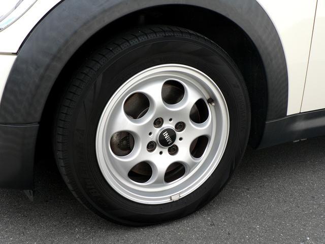「MINI」「MINI」「ステーションワゴン」「長野県」の中古車29