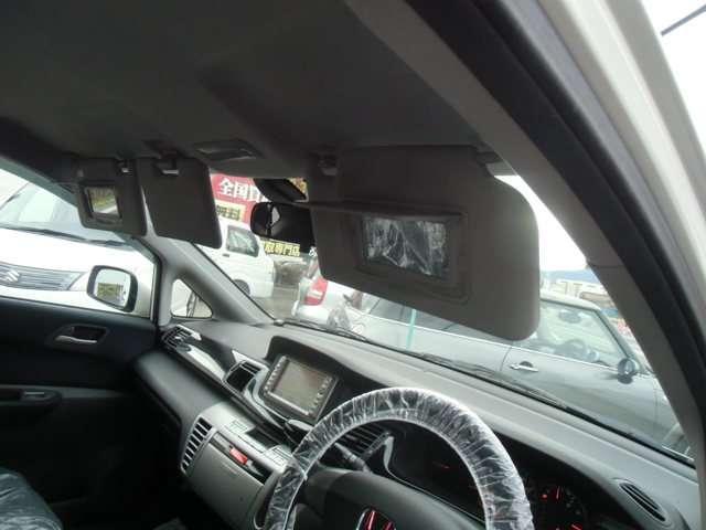 ホンダ エディックス 20X ナビ HID EGスターター ABS スマートキー