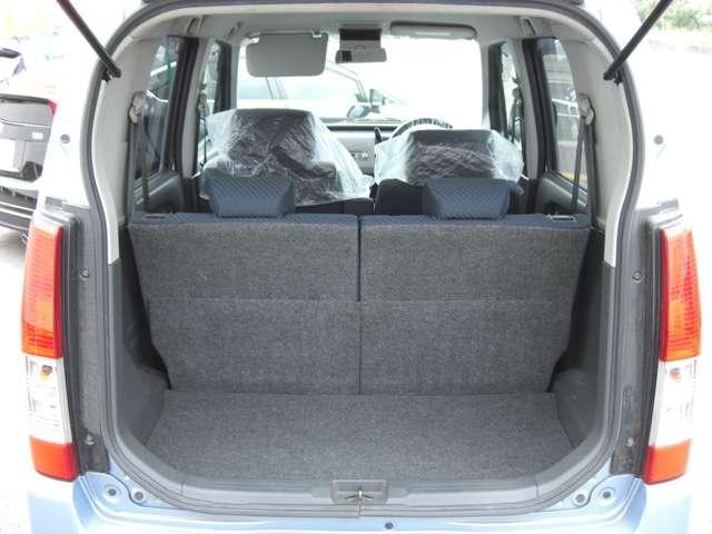 スズキ ワゴンR FT 4WD CD シートヒーター ヒーターミラー キーレス