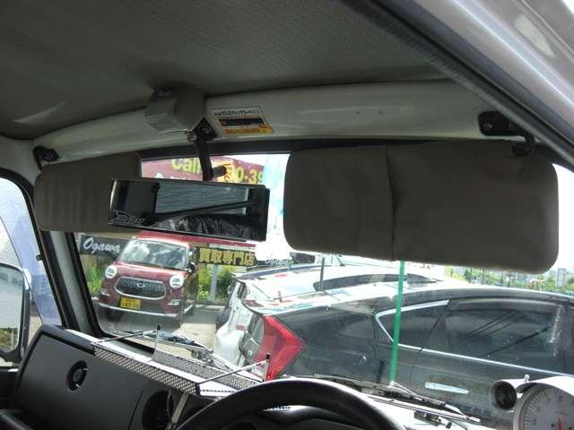 スズキ ジムニー HA 4WD 社外バンパー アルミホイール ルーフキャリア