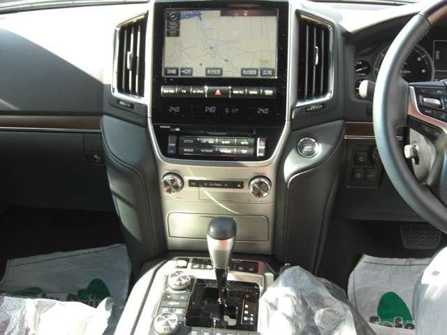 ZX 4WD GMGエアロ マフラー ナビ フルセグ ETC(10枚目)