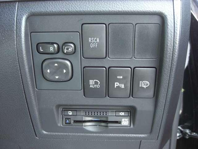 ZX 4WD GMGエアロ マフラー ナビ フルセグ ETC(11枚目)