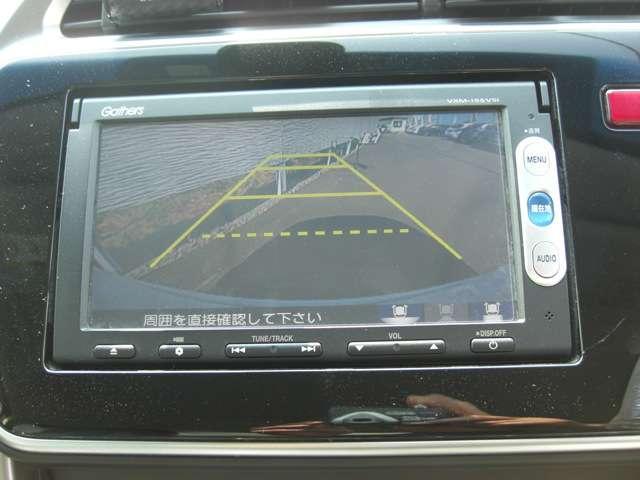 ホンダ グレイス ハイブリッドEX 4WD ナビ ワンセグ Bカメラ ETC