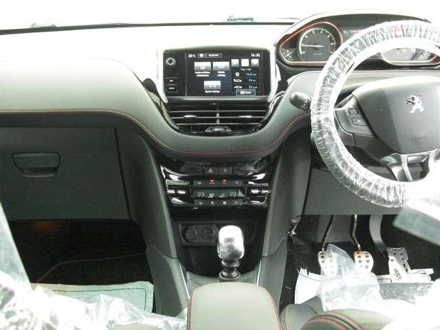 GTi フロントリップ 社外3連メーター ブローフバルブ(11枚目)