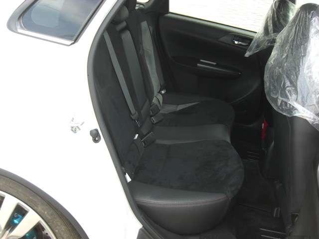 WRX STI Aライン タイプS ナビ フルセグ 車高調(8枚目)