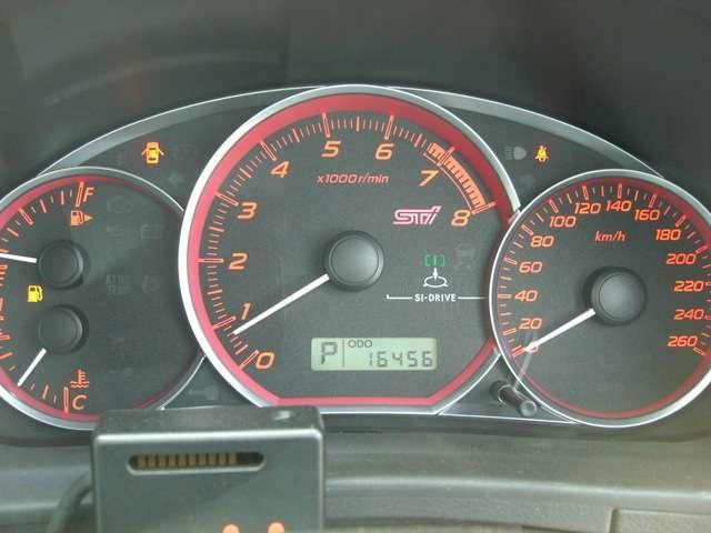 WRX STI Aライン タイプS ナビ フルセグ 車高調(10枚目)
