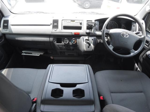 DXロング ディーゼルターボ 4WD キーレス 片側スライド(7枚目)