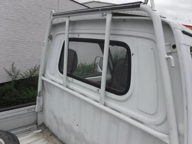4WD 4速マニュアル AMラジオ(9枚目)
